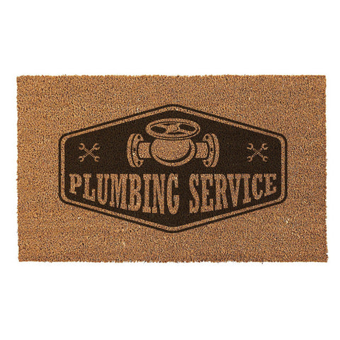 Custom Logo door mat