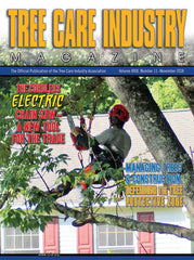 Tree Care Industry Magazine November 2018