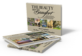 The beauty of Beaufort book. Historical homes, nature photography and stories. Camera Club. Starbooks