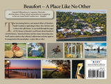 The beauty of Beaufort. Turtles, Pelicans, marina, sweetgrass baskets, historical homes. Photography book