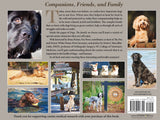 Dog Photography Book: Dogs, The Family We Choose by Melanie Steele and Starbooks