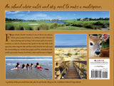 Fripp Island, Nature's Masterpiece: Photography and historical text coffee table book. Published by Starboooks