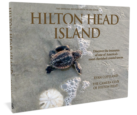 Hilton Head Island - Interactive Book