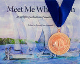 IPPY Award for Meet Me Where I Am Book: Memory Matters Lynne Hummell and Starbooks