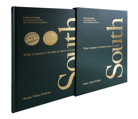 South: What it means to be here in heart or in spirit (Collector's Edition)