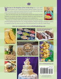 The Cookie King Cookbook: sweet and savory cookie recipes by Robert Merten