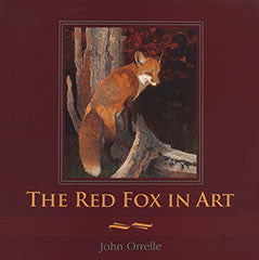 The-Red-Fox-in-Art-cover-Starbooks