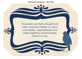 Personalized Bookplates