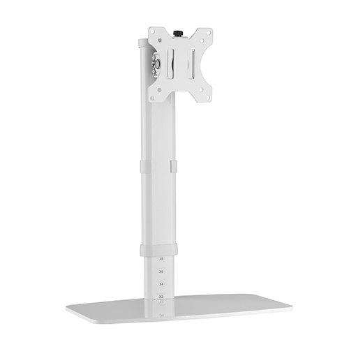 Single Screen Vertical Lift Monitor Stand (EFW)