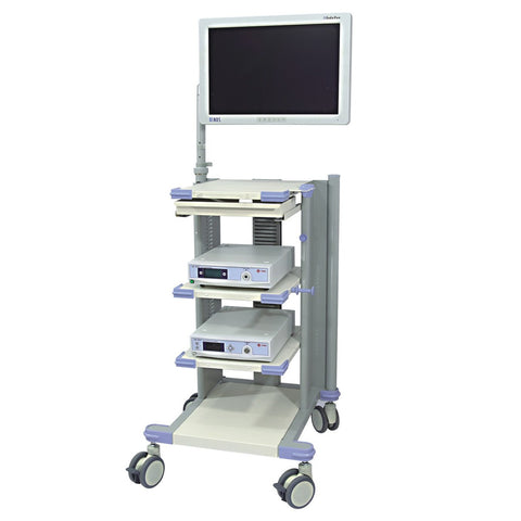 Endoscopic System Medical Cart (MC-EB)