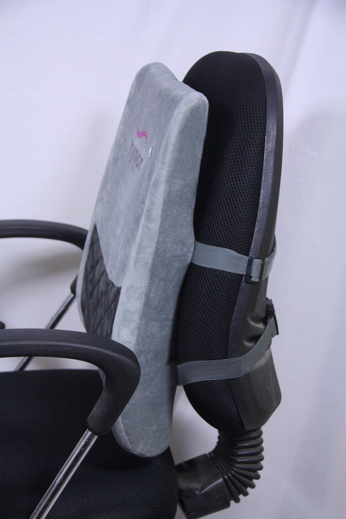 Ergonomic Backrest (BR03)  - 1