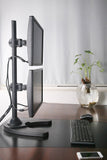 Dual Monitor Stand - Freestanding & Vertical (2MS-FV)  - 9