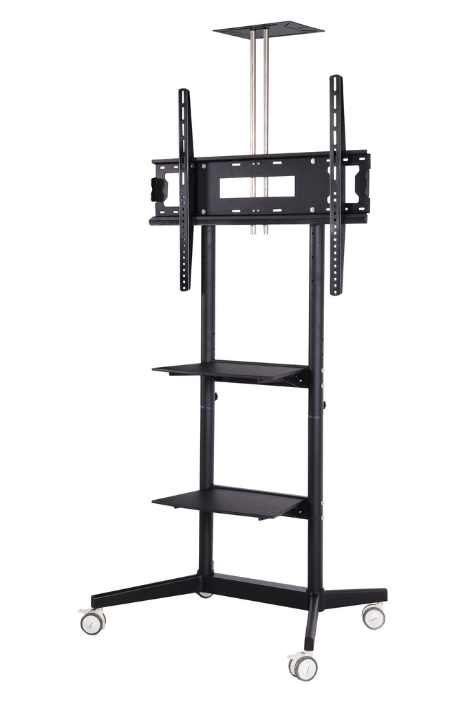 LCD TV Floor Stand for Big Tv  (RJT0A)