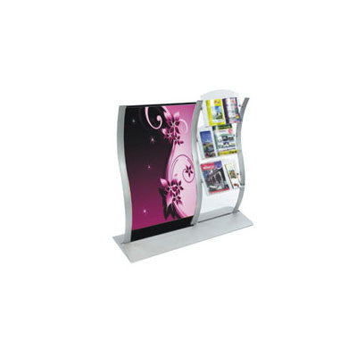 Literature Wall Stand LS03