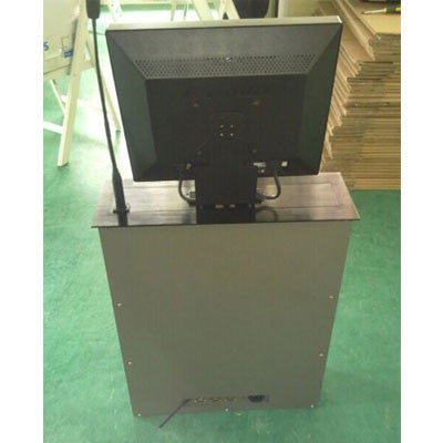 LCD Monitor Motorised Lift