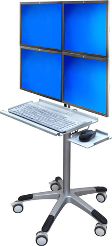 Computer Mobile Cart (MCT03-c)