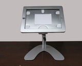 Ipad Desktop Stand for Ipad with goose neck arm (IP8B)  - 4