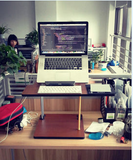 Adjustable Sit to Stand Standing Desk On Top Of Your Existing Desk SSD