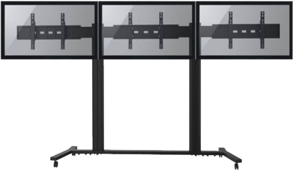 LCD Video Floor Stand (VS-F3)