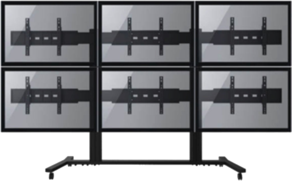 LCD Video Floor Stand (VS-F6)