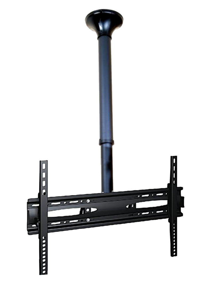 Adjustable LCD TV Ceiling Mount (R8720B)  - 1