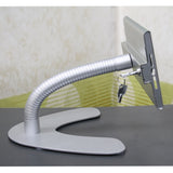 Ipad Desktop Stand with goose neck arm (IP8A)  - 1