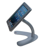 Ipad Desktop Stand with goose neck arm (IP8A)  - 4