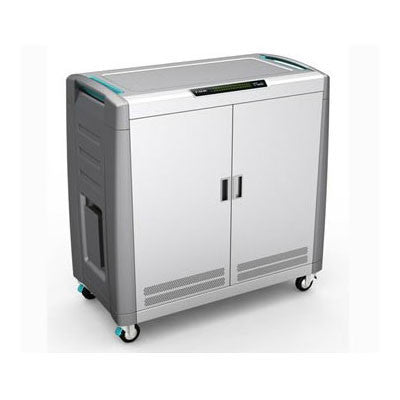 Ipad Laptop Charging Cart