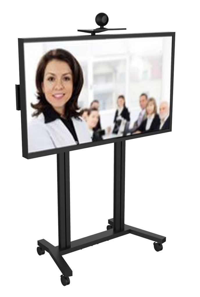 "Large  TV Floor Stand (for big tv upto 75"")"