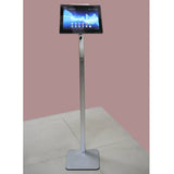 Tablet Floor Stand (TS22) for 8-11 inch tablet  - 3
