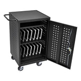 laptop / Ipad / Storage & Transportation  Cart  - 1
