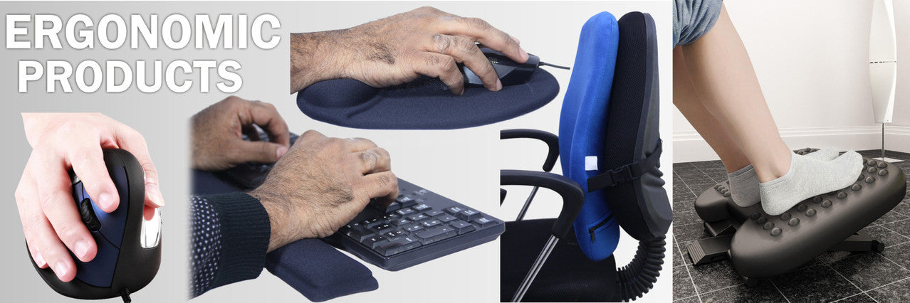 Ergonomic Products