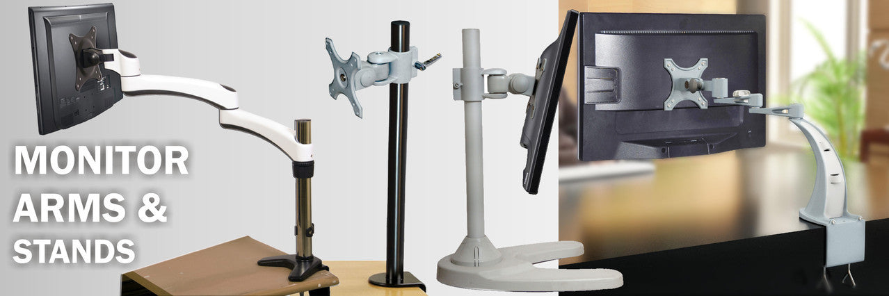 LCD Monitor Arms