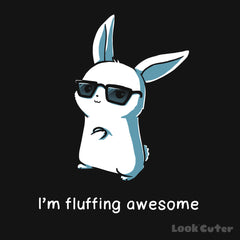 Fluffing Awesome