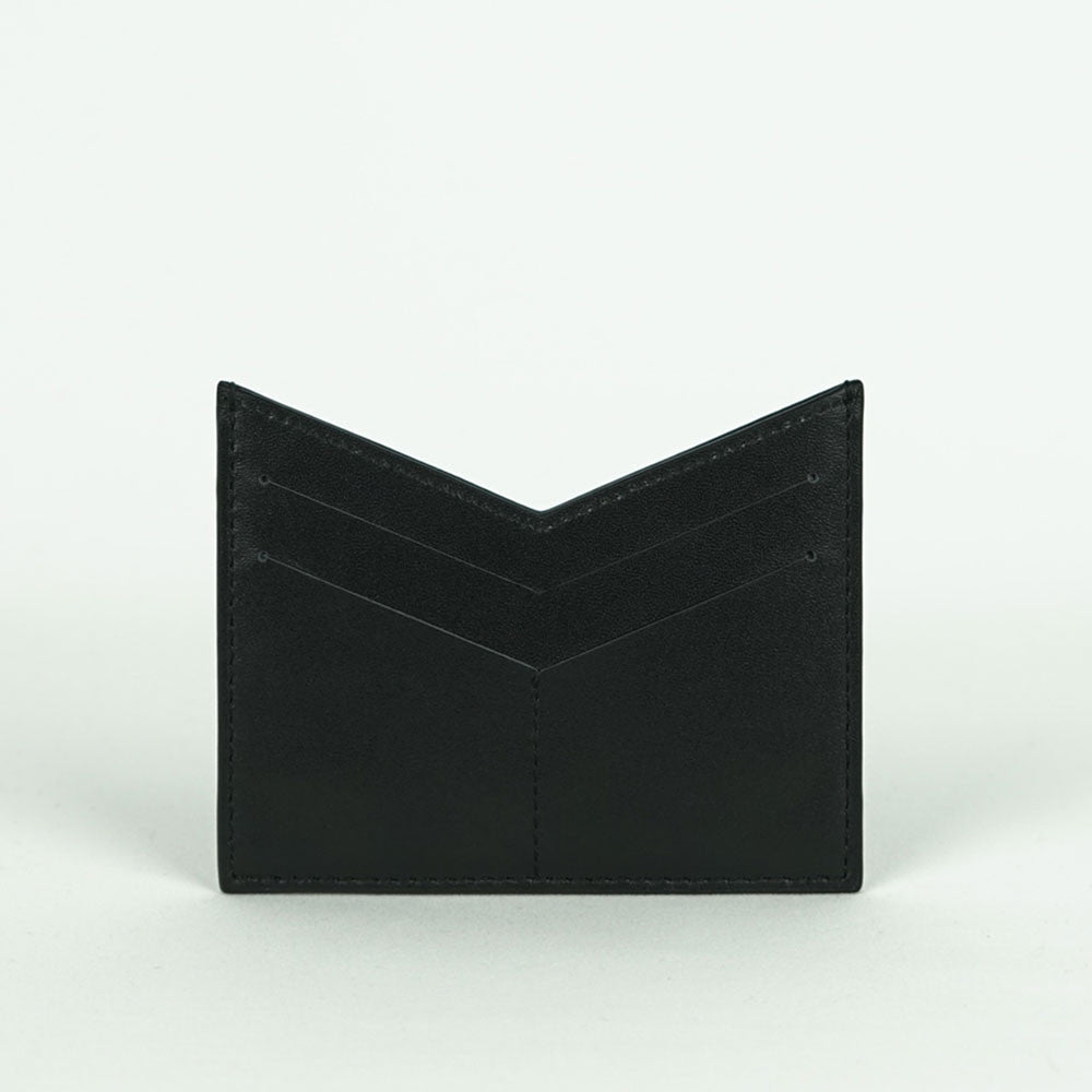 Wallet - Cutout - Black