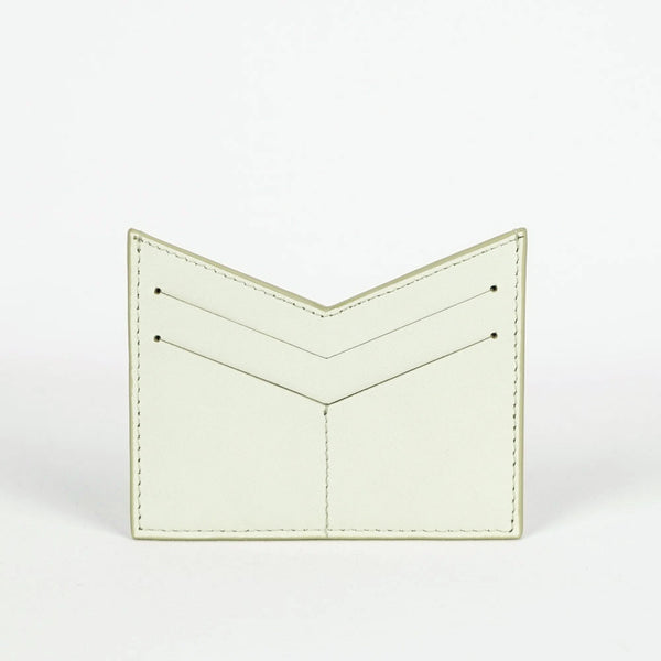 Wallet - Cutout - Cream