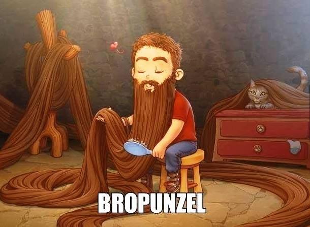 Best Beard Memes to Brighten Your Day