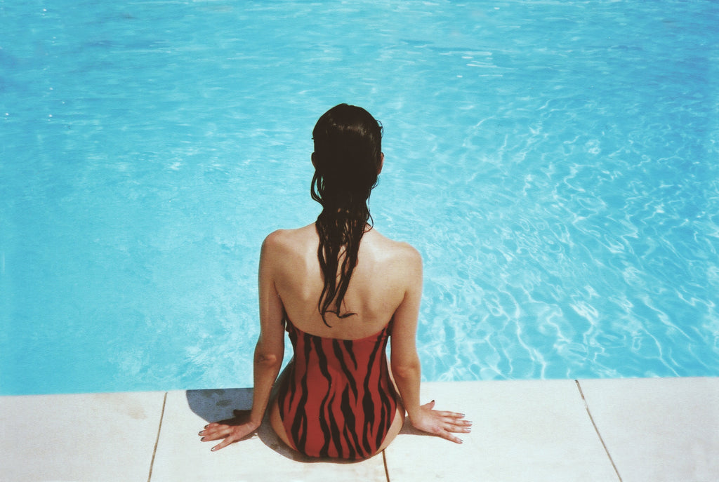Is Summer Ruining Your Hair?