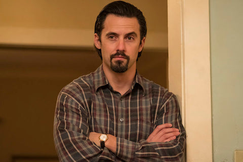 NBC This Is Us Jack Pearson