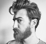 rhett full beard
