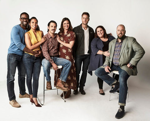 NBC This Is Us Season 3 Cast