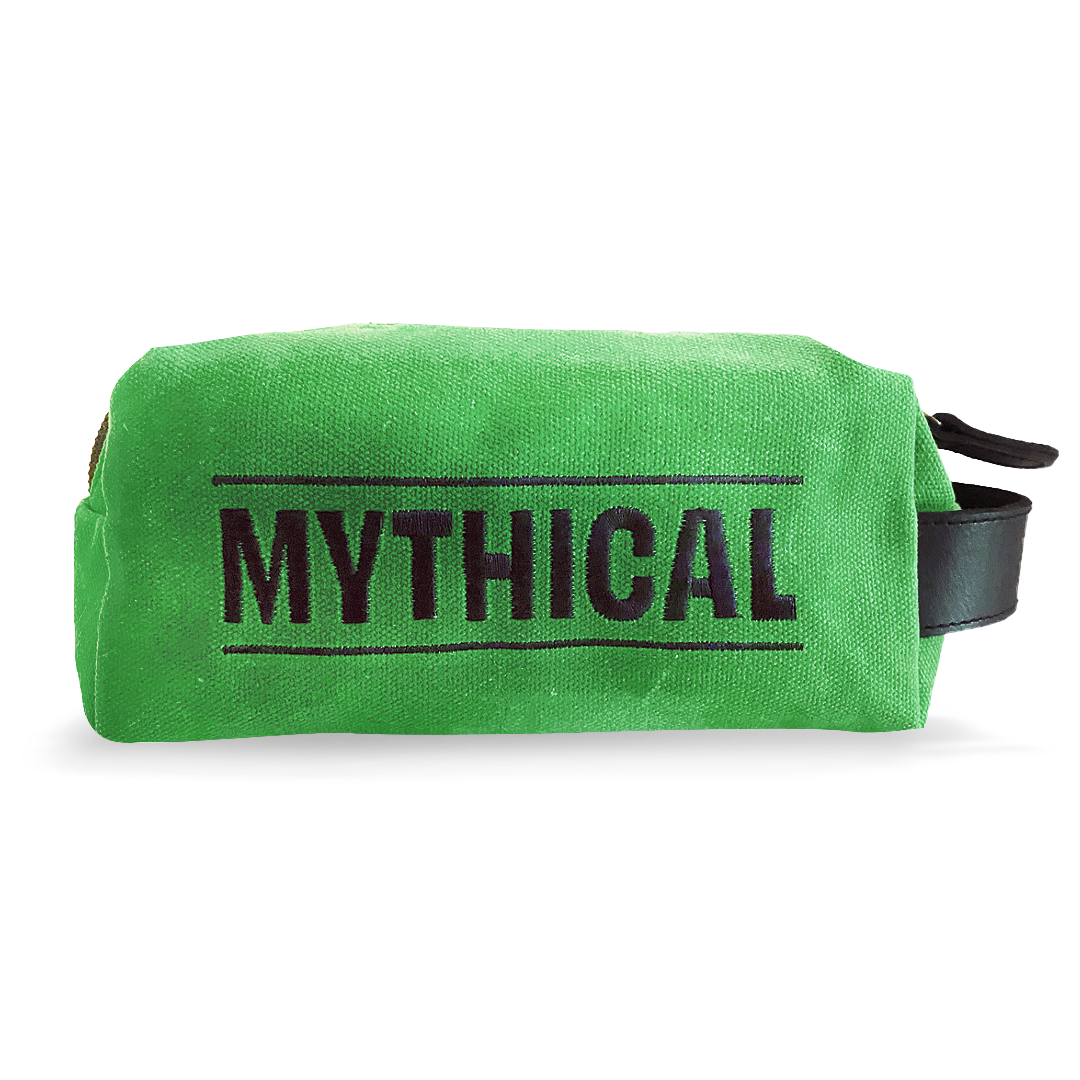 Mythical Travel Bag