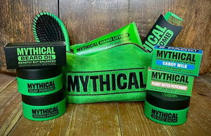 Mythical Travel Bag Gift Set + 3 Items