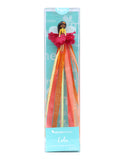 Lola - Doll, Ribbon Wand and Stand