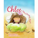 Chloe - The Clumsy Fairy Book