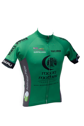 Sprint Leader Jersey NRS Custom Jersey