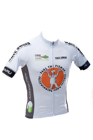 Best Young rider | NRS Custom Jersey