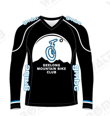 GMBC LS Enduro Top