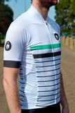 The Blaze - Featherweight SS Cycling Jersey