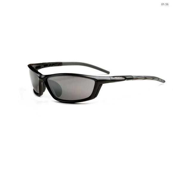 Curv Bullet Black Frame / Flash Mirror Lens